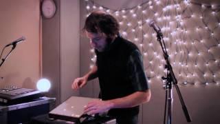 Daedelus - DJ set (Live on KEXP)