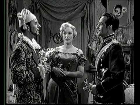 "Ingmar Bergman: ""Sommarnattens leende"" (1955)"