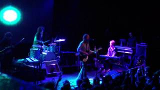 "Tame Impala - Royale - Boston, MA 2012-11-09 ""Lucidity, Alter Ego, Mind Mischief"""