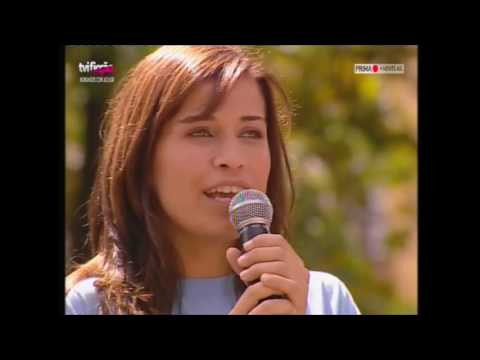 (MCA2) Vicky, Ze, Ruca e Tope - I Dont Wanna Talk About It