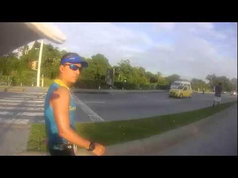 Maraton Internacional Panama 2015