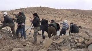 تنظيم الدولة يستغل انشغال الفصائل بمعارك درعا البلد ويتمدد بحوض اليرموك