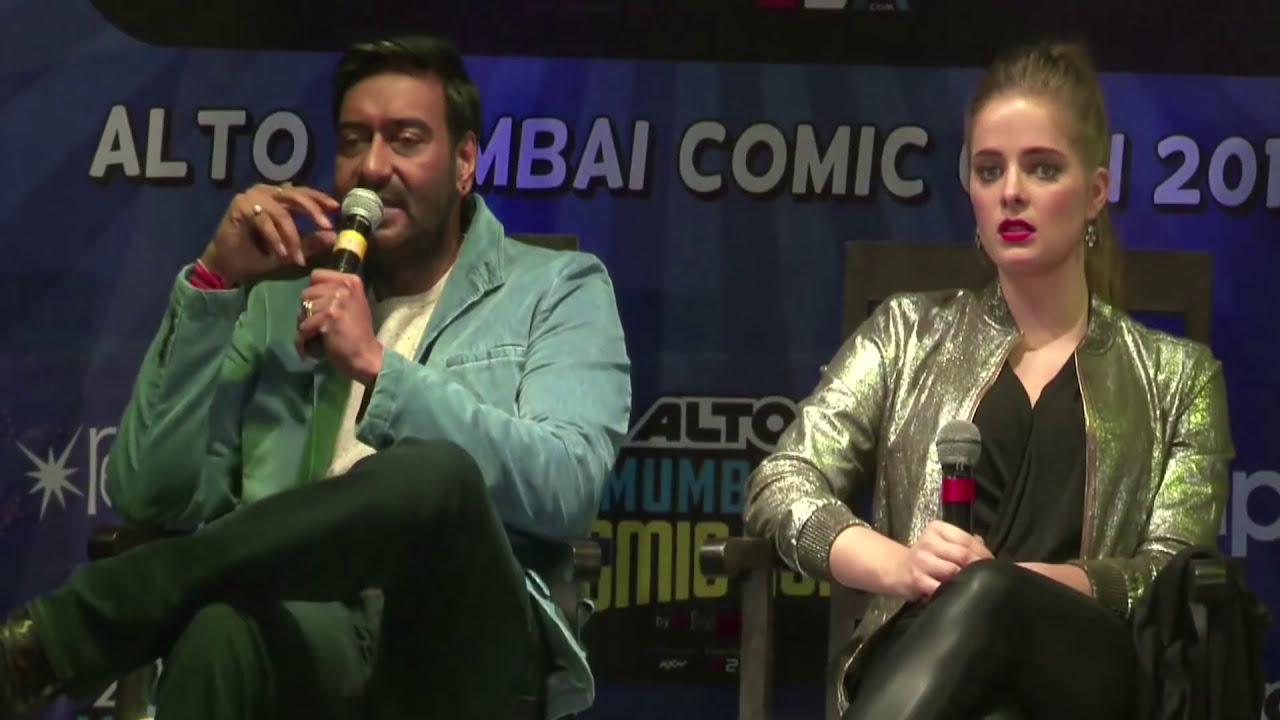 Ajay Devgan Gym Body Building Workout Tips - YouTube