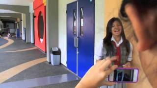 Repeat youtube video X2 short film