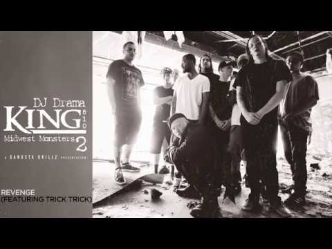 KING 810 - Revenge (featuring Trick Trick)