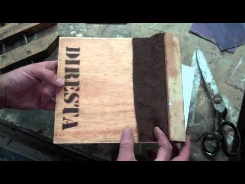 Bookmaking with Jimmy DiResta