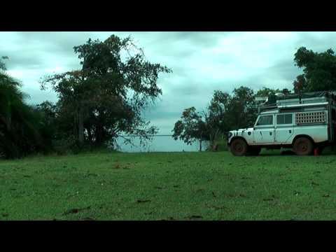 Lake Nabugabo - It is part of Lake Victoria, situated in Uganda