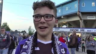 Fan-Cam#9 // Arminia Bielefeld - 1.FC Kaiserslautern