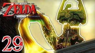 Le pouvoir maudit | ZELDA TWILIGHT PRINCESS HD #29