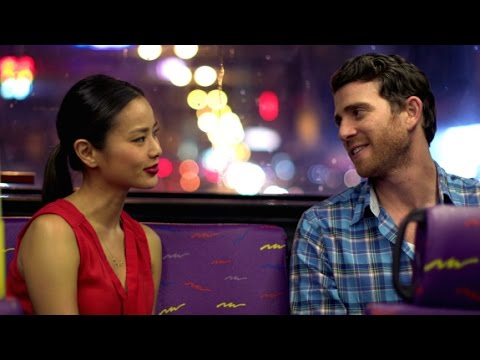 Emily Ting, Jamie Chung & Bryan Greenberg : It's Already Tomorrow in Hong Kong