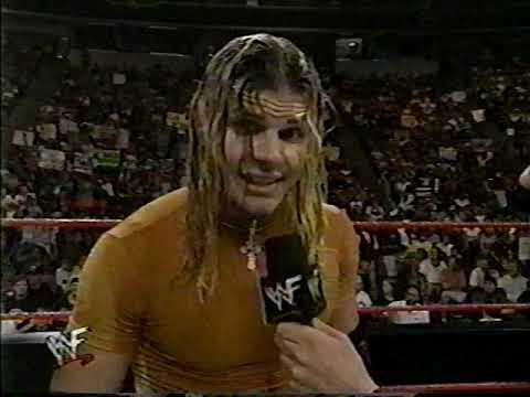 Hardy Boyz & Michael Hayes Interview [1999-07-03]