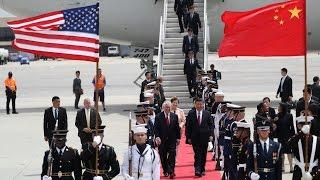 Trump Meets Xi in Florida