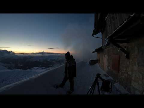 2018 02 04 - Nuvolau | GoPro Hero 6