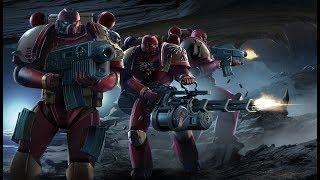 Скачать Warhammer 40000 Мощь космодесанта