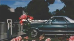 Lana Del Rey - Mariners Apartment Complex // (Düzgün) Türkçe Çeviri