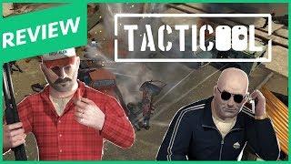 Tacticool - Online 5v5 Mobile Combat Intensity