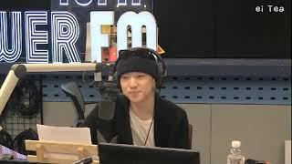 181030 Winner Seungyoon reaction / jamming to Red Velvet Wendy X John Legend 'Written In The Stars'