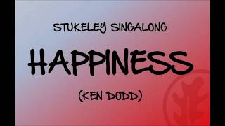 Stukeley Singalong HAPPINESS