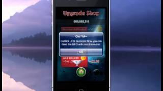 UFO Pinball Free iPhone/iPad Game