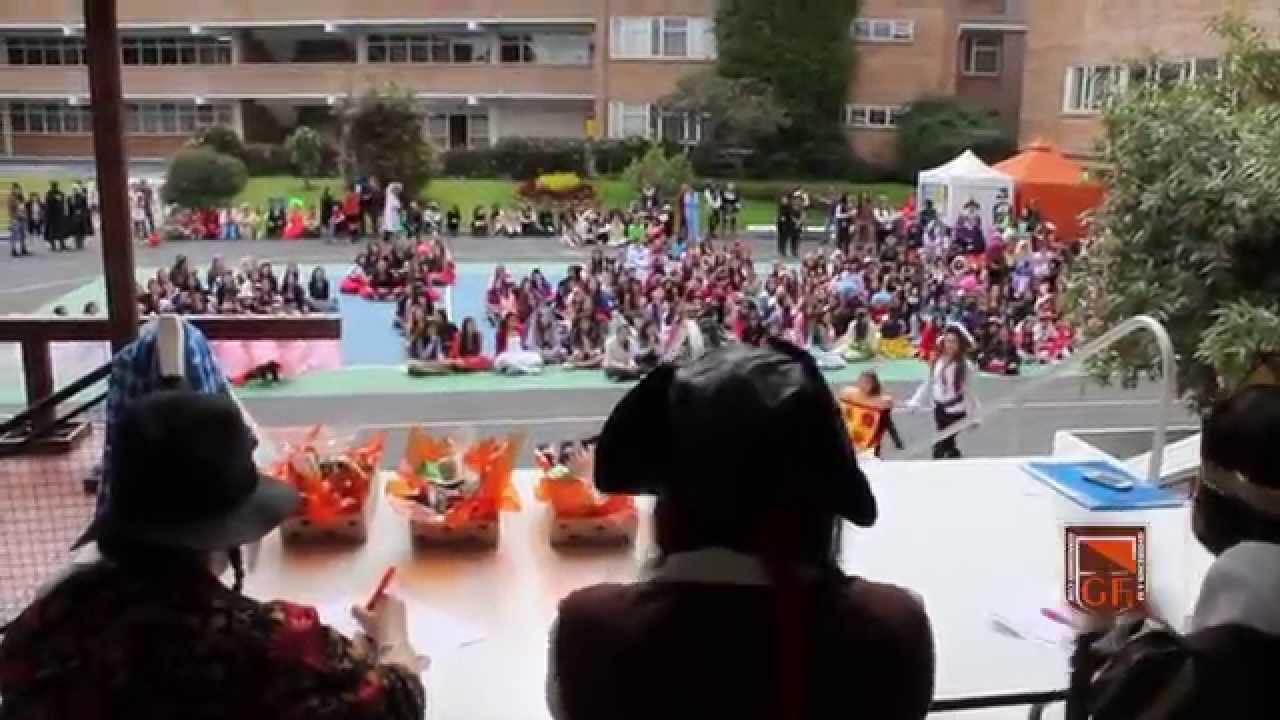 Gimnasio femenino la celebraci n de halloween en el for Gimnasio femenino