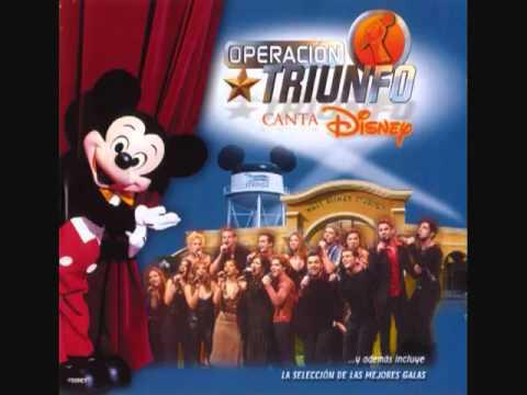 Alejandro Y Manu - Hay Un Amigo En Mí (OT 2001 canta Disney, Tema de la Película Toy Story)