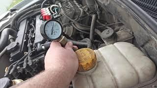 Плохой запуск двигателя на холодную. Троит при прогреве✅ Как найти причину на реальном примере