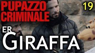 """Lillo e Greg - Pupazzo criminale - 19 - """"Er Giraffa"""""""