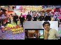 Golmaal Again   Trailer Reaction    Rohit Shetty   Ajay Devgn Parineeti Chopra TABU Arshad Warsi    