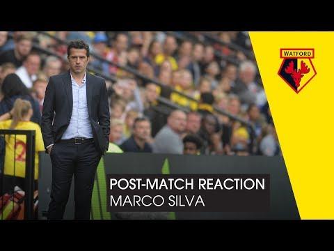 POST-MATCH 🎥 | Marco Silva Press Conference Post-Liverpool