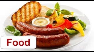 Food еда, фрукты на английском языке для детей