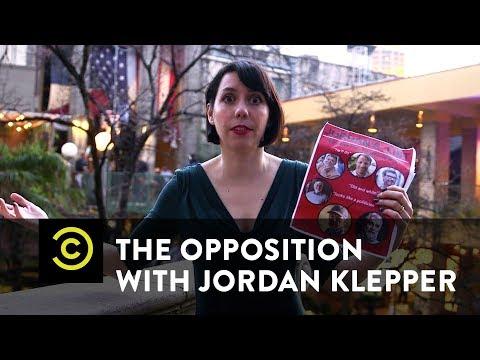 Protecting Congress's Old White Men- The Opposition w/ Jordan Klepper