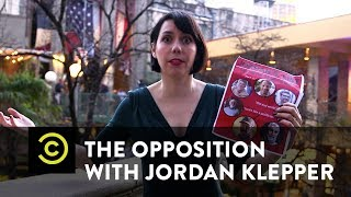 Protecting Congress's Old White Men - The Opposition w/ Jordan Klepper