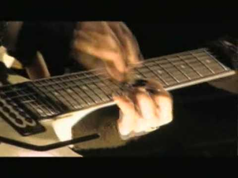 Synyster Gates Guitar Solo (Live San Diego 07.10.2005.) brian haner AVENGED SEVENFOLD A7X