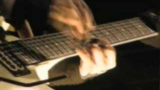 Synyster Gates Guitar Solo Live San Diego 07.10.2005. brian haner AVENGED SEVENFOLD A7X