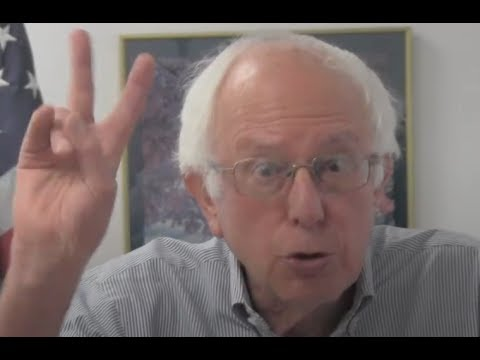 Bernie Sanders' BRILLIANT Takedown of Trumpcare & the Shady Tactics of Trump and His Lackeys