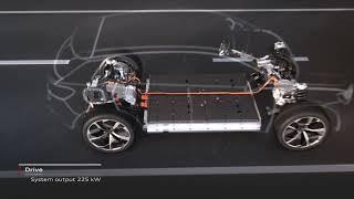 LIGNES/auto PF MEB version Audi