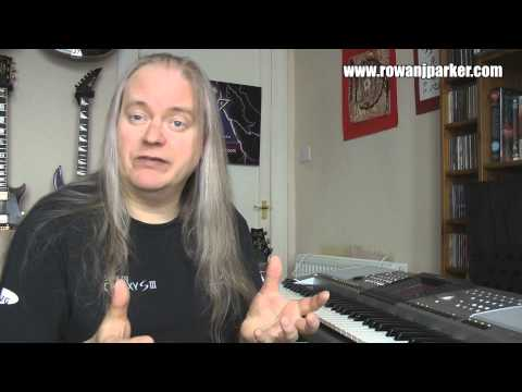 Music Theory 101   Modal Theory Part 1