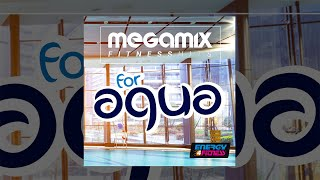 E4F - Megamix Fitness Hits For Aqua - Fitness & Music 2018