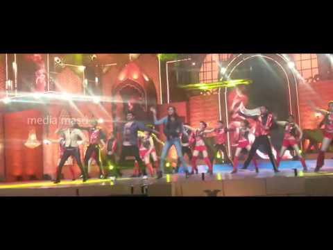 Matrix International - Mehboob - Anubandha Award 2015