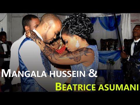 Mangala Hussein & Beatrice Asumani Engagement Party Part 1