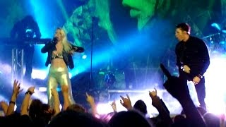 Kamelot - Liar Liar (Wasteland Monarchy)(HD) Live Sentrum Scene,Oslo,Norway, 26.09.2015