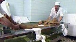 Мавзолей. Тело Ленина. О чем не рассказывают посетителям. Документальный фильм