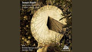 """Symphony No. 7 in C Major, Hob.I:7, """"Le midi"""": II. Recitativo: Adagio - Allegro - Adagio"""