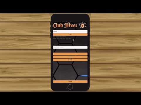 Administrator Club Hives