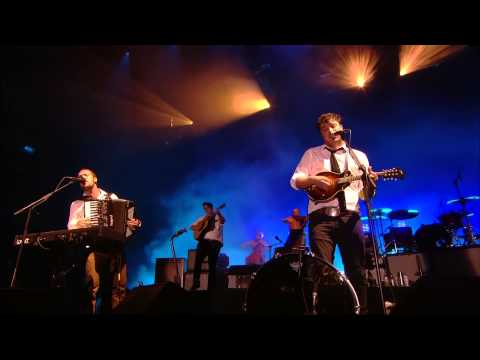 Mumford & Sons  Winter Winds  T in the Park 2013 1080i