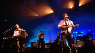 Mumford & Sons - Winter Winds - T in the Park 2013 [1080i]
