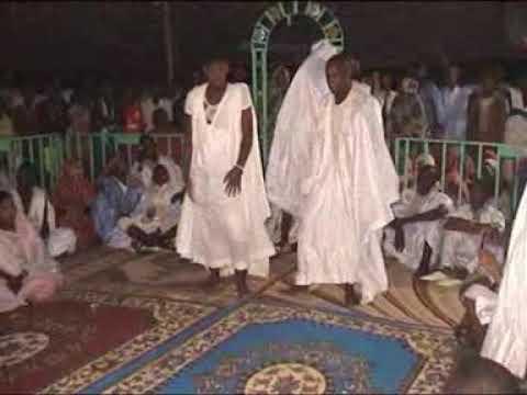 Danse maghrébins à Mauritanie