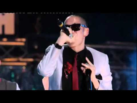 Far East Movement   Like A G6 MTV World Stage Live In Malta, 2011.