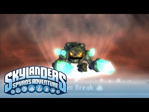 Meet the Skylanders: Prism Break (extended) l Skylanders Spyro's Adventure l Skylanders
