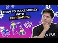 How to Make Money with P2P Trading